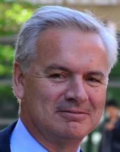 Bill Mengebier