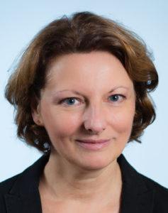 Sylvie Breant